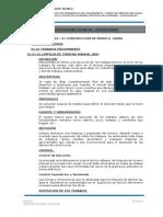 01. E.T. Estructuras Modulo Camal