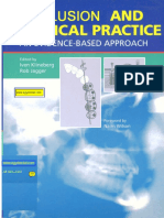 OCCLUSION AND CLINICAL PRACTICE  Iven Klineberg Rob Jagger 2004.pdf