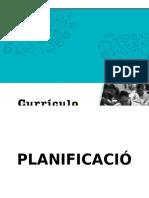 Currículo Nacional 2017 8pag