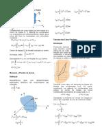 Teorema Dos Eixos Paralelos