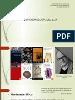 CLASE 3.- Epistemología Del Sur