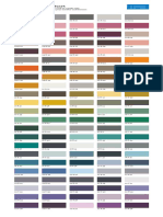 IPS Bs5252 Colour Chart