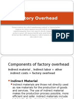 Factory Overhead _ Rfd