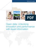 McK Report-Liquid Data