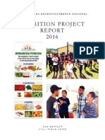 nutrition project report jdn final english