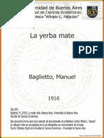 1501-0029_BagliettoM - La Yerba Mate