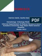 K-26(2)  Trombosis