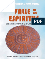El Valle de Los Espiritus