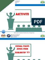 3. Aktiviti Jenis-Jenis Item Subjektif.pdf