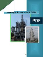 Deskripsi Proses Unit CD&l