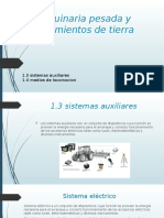 Maquinaria Pesada 1.3, 1.4