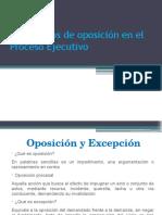 Presentacion Motivos de Oposicion
