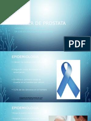 k vigilancia activa de la próstata mmg 4