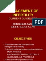 Infertility Management Rafiq