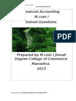 Financial Accounting M com I - Copy.docx