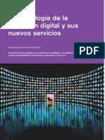 La Tv Digital y Sus Nuevos Servicios