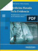 Cuello García. Pasos para la práctica basada en la evidencia