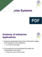 228-4 Enterprise Systems - Lecture 5