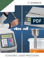 Liquid Processing Catalog