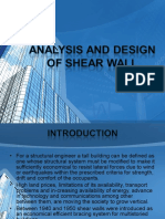 Analysis and Design of Shear Wall.ppt