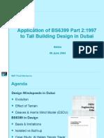 BS6399 Dubai