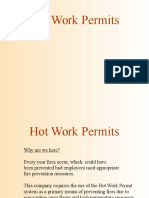 Hot Work Permit.ppt