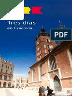 Tres días en Cracovia