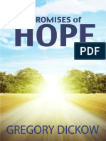 The Promises of Hope