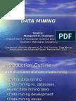 Data Mining Introduction Presentation