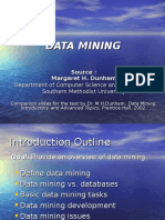 Data Mining Introduction Presentation