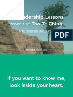 The Tao of Leadership Gate 01