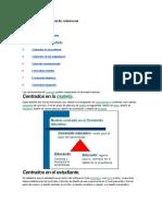 Tipos y Modelos de Diseño Curricular (2)