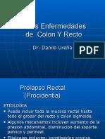 9- Otras Enfermedades de Colon y Recto