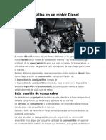 Principales fallas en un motor Diesel.docx