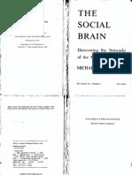 [Michael S. Gazzaniga] the Social Brain