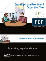05 Problem & Objective Tree