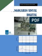 Pengolahan Sinyal Digital 5th Edition