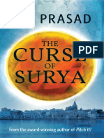 The Curse of Surya - Dev Prasad