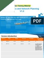 SDR Basics and Network Planning V1.1_091207