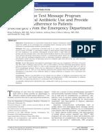 A Mobile Phone Text Message Program.pdf