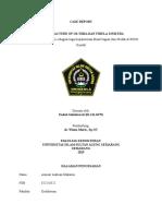 Case Report Ammar