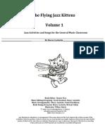 The Flying Jazz Kittens Volume 1