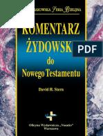 Komentarz Żydowski Do NT_fragment