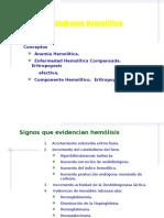 3 Sindrome Hemolitico.pptx