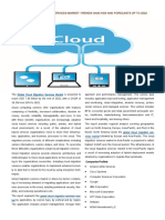 Global Cloud Migration Services Market