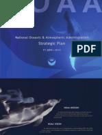NOAA Strategic Plan 2009 - 2014