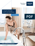 GROHE BoB Bath Shower 2016