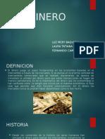 EL-DINERO