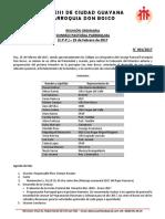 CPP N° 001-2017 CUARESMA