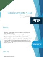 alm  cloud
